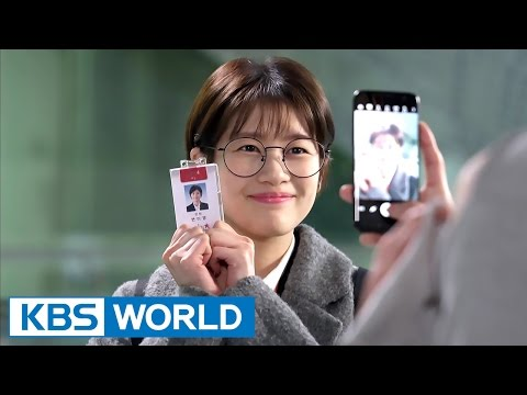 My Father is Strange   아버지가 이상해 – Ep.3 [ENG/IND/2017.03.18]