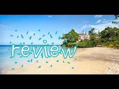 Couples Sans Souci - Best Jamaica Couples All Inclusive