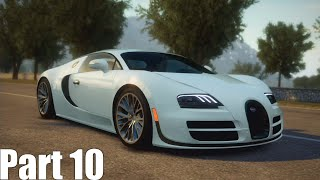 Forza horizon 2 Fast And Furious Part 10 -  Bugatti Veyron (xbox 360)