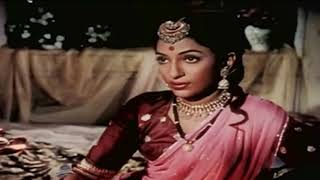 Jhansi Ki Rani (1953 film) | Indian Historical Film, Sohrab Modi - 1953 Coloured Film