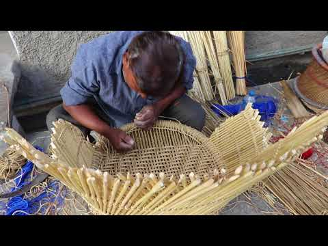 Amazing Bamboo Furniture Making Table In Ajmer | Rajshthani Tour | Sbrothers Technology