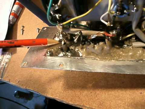 How to make a small mini audio set (1-2 Watt)