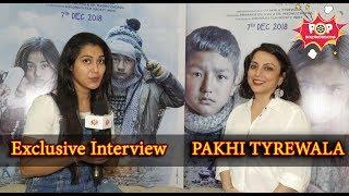 Exclusive Interview With PAKHI TYREWALA |  PAHUNA | PRIYANKA CHOPRA