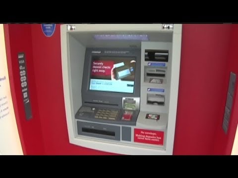 Protect yourself from ATM thieves