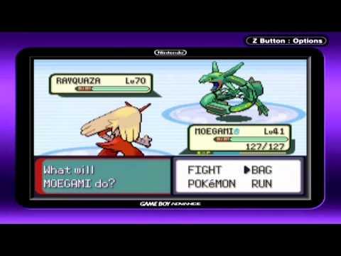 Pokémon Emerald - Episode 52