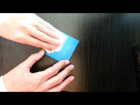 Alumaware Nano-Ceramic Anodizing Demonstration Video #1