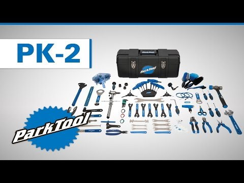 PK-2 Professional Tool Kit (Discontinued)