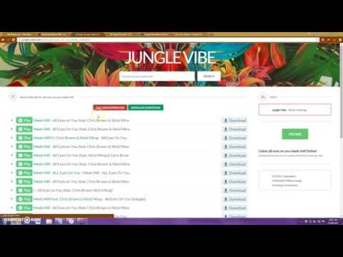 How to Download Free Music Online without Registering! [2015]