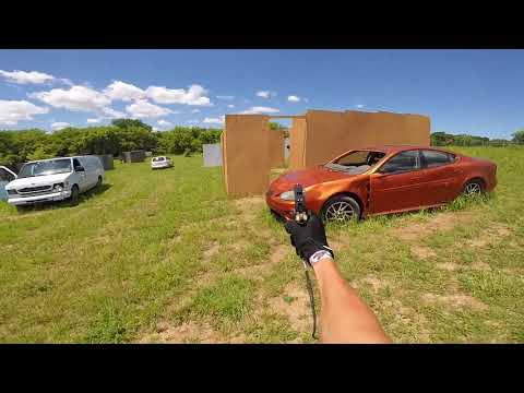 Airsoft Trailer Montage