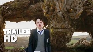 A Monster Calls - Official Film Trailer 3 2016 - Liam Neeson, Felicity Jones Movie HD