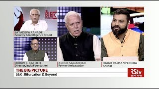 The Big Picture - PoK & Aksai Chin: India's Options