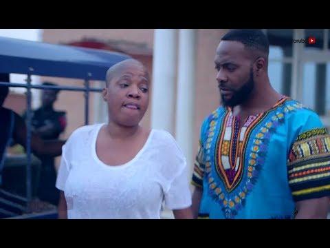 My Past (Ana Mi ) Latest Yoruba Movie 2017 Drama Starring Toyin Aimakhu | Bolanle Ninolowo  Cover