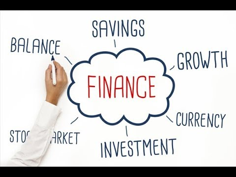 Financial power and taking control over your finances
