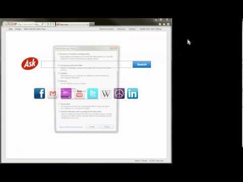 Clear Your Cache - Internet Explorer 9