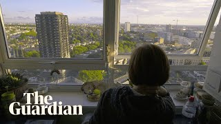 The Tower Next Door: Living in the shadow of Grenfell