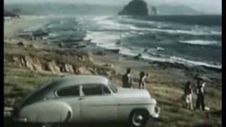 Download San Luis Obispo circa 1949! Still Happiest Place to Live! Video