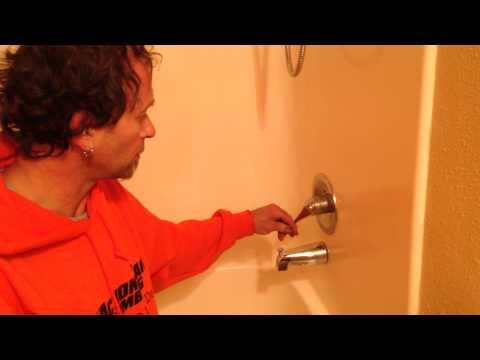 Demonstrative Shower Valley Rebuild Pt 3