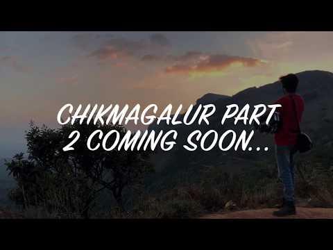 Day 2 at Chikmanglur on Yamaha Fz | Trailer