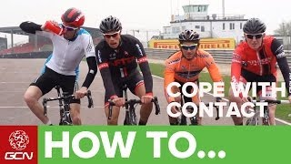 How To Cope With Contact | Racesmart