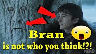 Huge Discovery Game Of Thrones  Season 7 Episode 3 Best Skinchanger Ever Theory