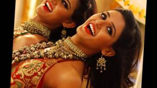 Mukti Mohan the Expression Queen