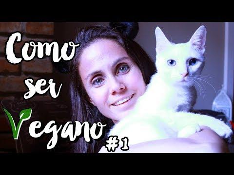 COMO SER VEGANO Y NO MORIR EN EL INTENTO #1 | Ayuda para Veganos en Transición | Salud