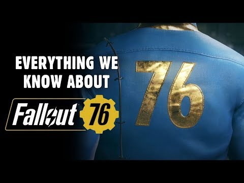 Everything We Know About Vault 76: Fallout 76 Confirmed!