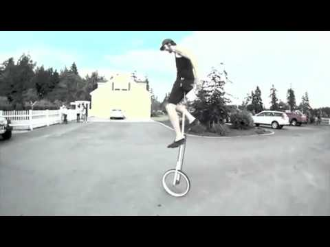 6ft Unicycle