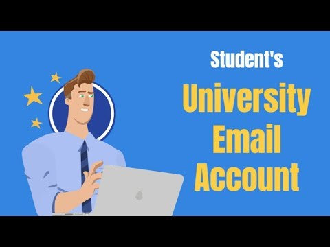 Students - University Email