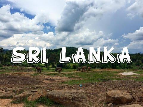 Sri Lanka   April 2015
