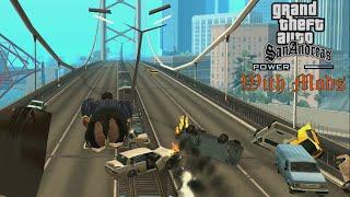 GTA San Andreas [PC] Free Roam Gameplay #4 [1080p]