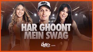 Har Ghoont Mein Swag - Tiger Shroff | Disha Patani | Badshah | Ahmed Khan | Bhushan Kumar