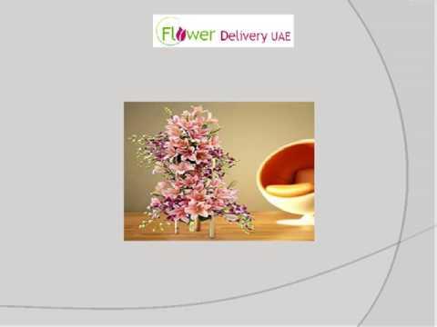 Send Flowers to Ajman Online   Buy Flowers Online