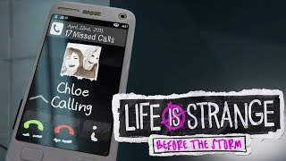 IS THIS REALLY THE ENDING WE DESERVE?! | Life is Strange: Before the Storm [END]