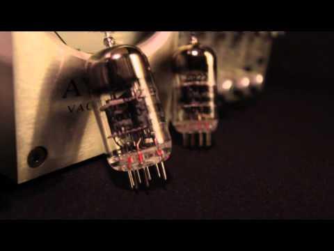 Como Cambiar Bulbos De Un Avalon 737sp / How To Change Tubes on an Avalon 737