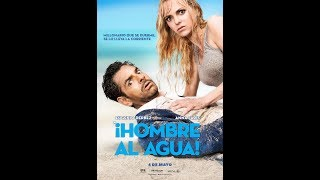 trailer  Hombre al Agua (Eugenio Derbez)