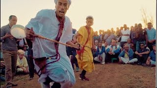 Danse Alaoui  44  رقص العلاوي