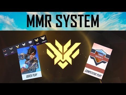 How Does The MMR System Work? Dispelling The Myths!