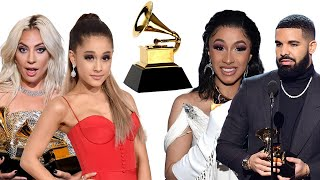 Download Why Grammy's 2019 Flopped Video