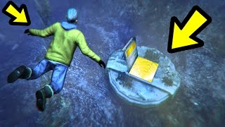 WHAT HAPPENS IF YOU VISIT THE HATCH IN PROLOGUE? (GTA 5)