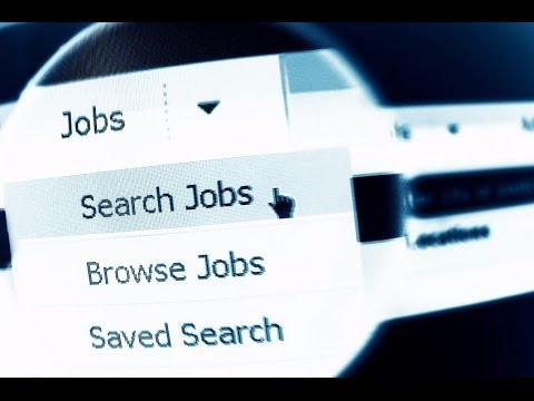 Finding a Teaching Job