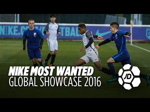 Nike Most Wanted - The Global Showcase: Who Made It To The Nike Academy