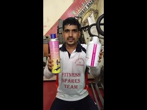 Treadmill lubricate | Treadmill Service | Noor Sports and Fitness