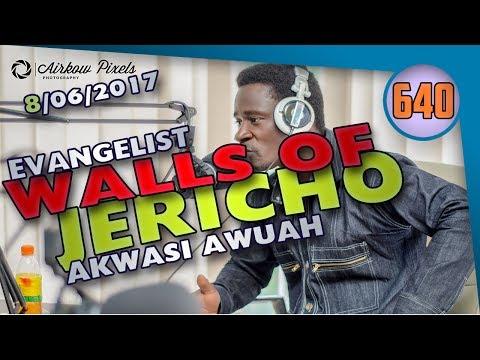 Breaking My Family Curses Prayers - Evangelist Akwasi Awuah