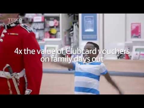Tesco Clubcard Days Out | Guardsman