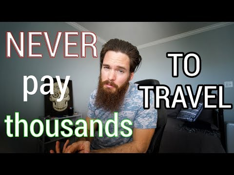 CHEAP TRAVEL is still possible
