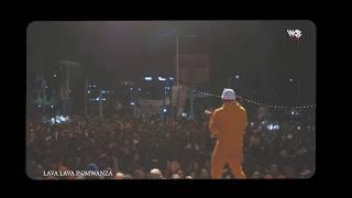 Lava Lava NIUWE Live Performance In MWANZA