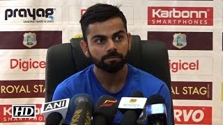 Never thought would captain India in all three formats: Kohli