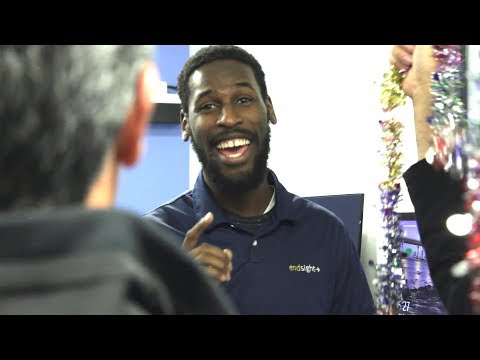 Endsight Company Holiday Video 2017