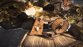 Brother Bears (videogamedunkey reupload)